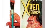 X-Men Legacy Vol. 2: Invasive Exotics Cover